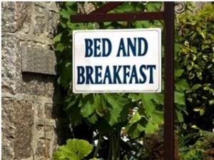 bed e breakfast