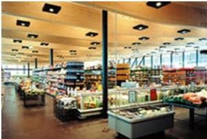medie strutture di vendita